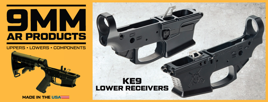 KE Arms | Excellence In Manufacturing