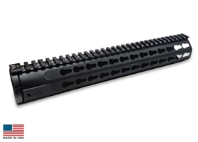 7 Sided Keymod Rail System 12.5""