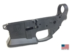 Billet Flared Mag-well KE-15 Lower