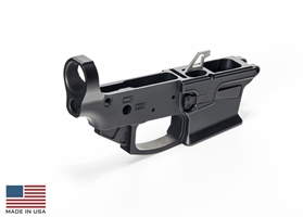 Billet KE-9 Lower (Stripped)