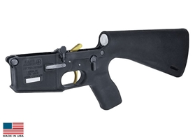 CAV-15 MKII Complete Lower Receiver w/ DMR Trigger
