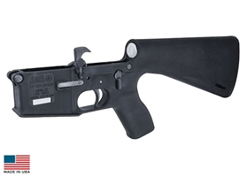 CAV-15 MKII Complete Lower Receiver
