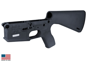 CAV-15 MKII Lower Receiver (Stripped)