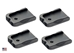Carry Magwell with Base Pads for Glock 17/22 - 1-50-21-006