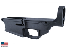Forged 80% KE.308 Lower (Anodized)