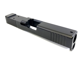 Mill Glock Slide for Leupold Deltapoint Pro
