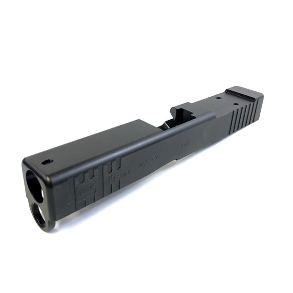 Mill Glock Slide for Leupold Deltapoint Pro #1-50-28-003
