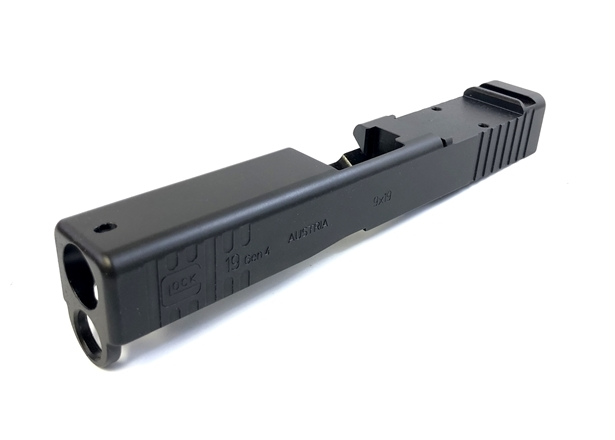Mill Glock Slide for Trijicon RMR #1-50-28-002