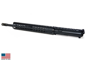 "KE-15 Complete Upper Receiver 16"" 7-Side"