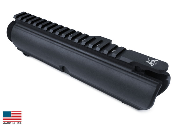 KE.308 Forged Upper (Smooth) - 1-50-04-001