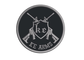 KE Arms Classic Patch