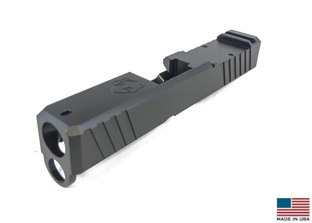 KE Arms - KE26 Bravo Slide #1-50-23-053