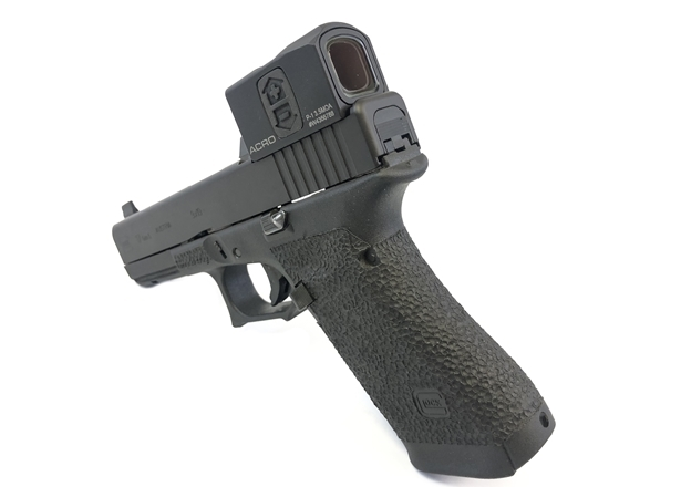 Mill Glock Slide for Aimpoint ACRO #1-50-28-004