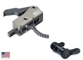 SLT-1 Sear Link Technology Trigger with Ambi Selector