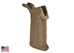 XTECH TACTICAL 3 POSITION ADJUSTABLE TACTICAL PISTOL GRIP (FDE) - 1-50-01-340
