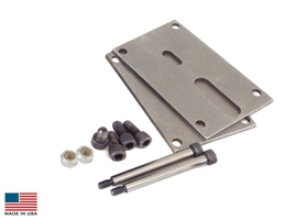 KE Arms KE-15 80% Finishing Jig Replacement Plates